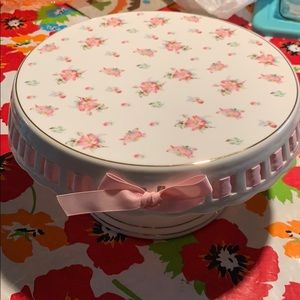 HOMEGOODS | cake stand